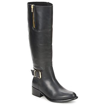 Stiefel BT London NIDIL Schwarz 350x350