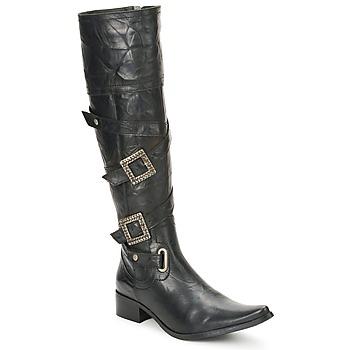 Klassische Stiefel BT London RITAC