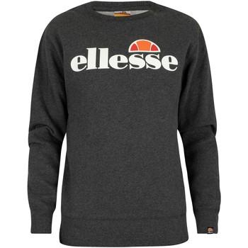 Kleidung Herren Sweatshirts Ellesse Herren SL Succiso Sweatshirt, Grau grau