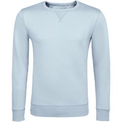 Kleidung Herren Sweatshirts Sols SULLY CASUAL MEN Azul
