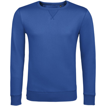Kleidung Herren Sweatshirts Sols SULLY CASUAL MEN Azul