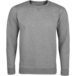 Kleidung Herren Sweatshirts Sols SULLY CASUAL MEN Gris