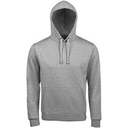 Kleidung Herren Sweatshirts Sols SPENCER KANGAROO MEN Gris