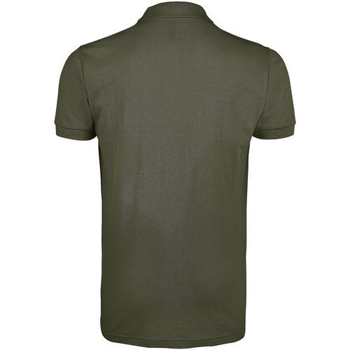 Sols PRIME ELEGANT MEN Marrón - Kostenloser Versand |  - Kleidung Polohemden Herren 2500 pH8h2