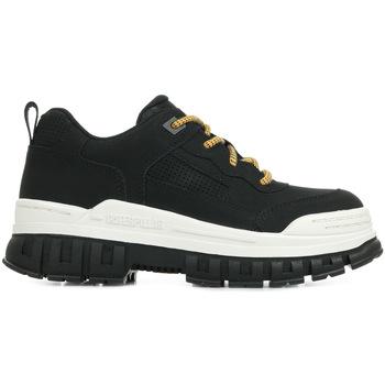 Schuhe Wanderschuhe Caterpillar Exalt Schwarz
