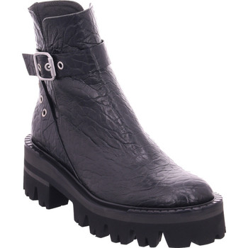 Schuhe Damen Stiefel Zinda - 4464873 schwarz