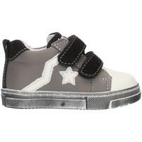 Schuhe Kinder Sneaker High Balocchi 991271 grau
