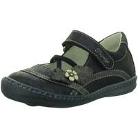 Schuhe Mädchen Derby-Schuhe & Richelieu Imac Spangenschuhe 1432633/1432633 blau