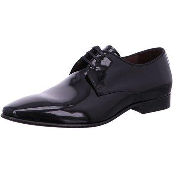 Schuhe Herren Derby-Schuhe & Richelieu Floris Van Bommel Business Floris Dressed 14338/00 schwarz