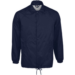 Kleidung Herren Windjacken Sols SACRAMENTO HIDRO MEN Azul