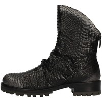 Schuhe Damen Boots Bruno Premi BY7405 KOHLE