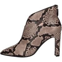 Schuhe Damen Ankle Boots Bruno Premi BY3508 ROSA