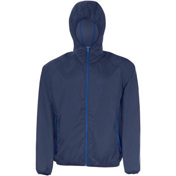 Kleidung Windjacken Sols SHORE HIDRO SPORT Azul