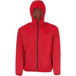 Kleidung Windjacken Sols SHORE HIDRO SPORT Rojo
