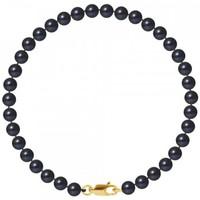 Uhren & Schmuck Damen Armbänder Blue Pearls BPS K149 W Multicolor