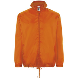 Kleidung Windjacken Sols SHIFT HIDRO SPORT Naranja