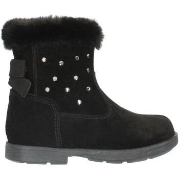 Schuhe Mädchen Boots Nero Giardini A921273F schwarz