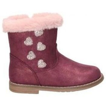 Schuhe Mädchen Schneestiefel Katini KLK16804 rouge