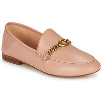 Schuhe Damen Slipper Coach HELENA LOAFER Rose