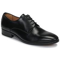 Schuhe Herren Derby-Schuhe Brett & Sons POLIFE Schwarz