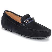 Schuhe Herren Slipper Brett & Sons FARICE Marine