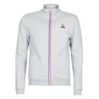 Kleidung Herren Trainingsjacken Le Coq Sportif ESS FZ Sweat N°2 M Grau