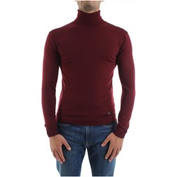 Kleidung Herren Pullover Alessandro Dell'acqua AD0085D/T2024 Rot