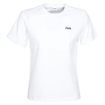 Kleidung Damen T-Shirts Fila EARA Weiss