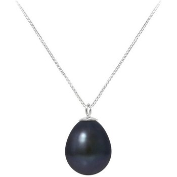 Uhren & Schmuck Damen Collier Blue Pearls BPS K740 W Multicolor