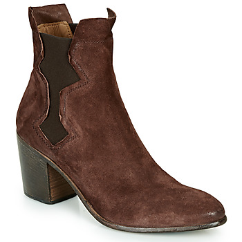 Schuhe Damen Low Boots Moma NIAGARA - OLIVER Braun