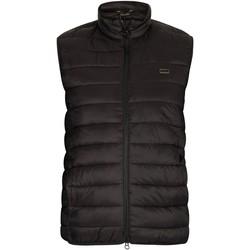Kleidung Herren Daunenjacken Barbour International Schilfweste schwarz