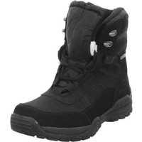Schuhe Herren Schneestiefel Pep Step - 7915201 schwarz