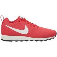 Schuhe Damen Sneaker Nike WMNS  MD RUNNER 2 ENG MESH 916797 600 pink