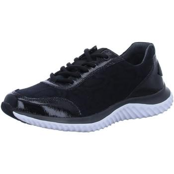 Schuhe Damen Derby-Schuhe & Richelieu Rollingsoft By Gabor Schnuerschuhe Rolling Soft 36.981.37 schwarz