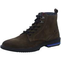 Schuhe Herren Boots Cycleur De Luxe Bryan CDLM192409 braun