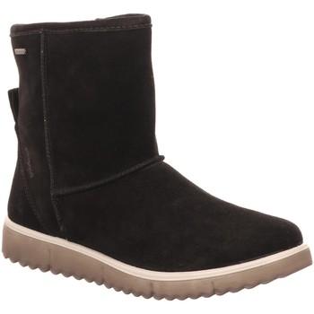 Schuhe Mädchen Low Boots Superfit Stiefel 8-09485-00 00 schwarz