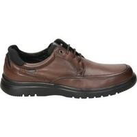 Schuhe Herren Derby-Schuhe Nuper 5051 Marron
