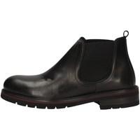 Schuhe Herren Boots Exton 65 BLACK