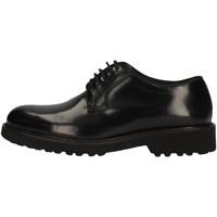 Schuhe Herren Derby-Schuhe Exton 493 BLACK