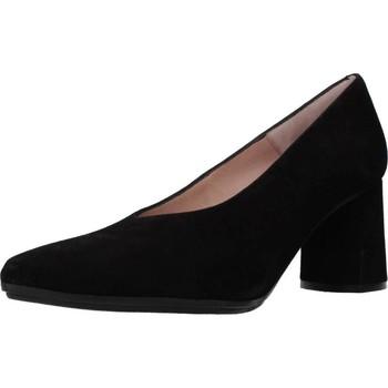 Schuhe Damen Pumps Angel Alarcon 19544 309 Schwarz