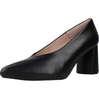 Schuhe Damen Sandalen / Sandaletten Angel Alarcon DUMA Schwarz