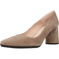 Schuhe Damen Pumps Angel Alarcon 19546 Brown