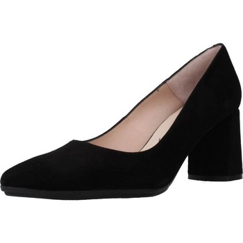 Schuhe Damen Pumps Angel Alarcon 19546 3090 Schwarz