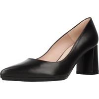 Schuhe Damen Pumps Angel Alarcon 19546 Schwarz