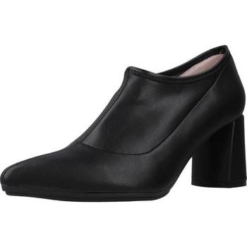 Schuhe Damen Pumps Angel Alarcon 19547 090 Schwarz