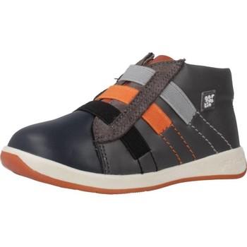 Schuhe Jungen Sneaker High Garvalin 191317 Grün