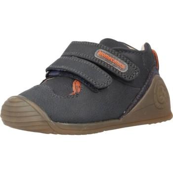 Schuhe Jungen Sneaker Low Biomecanics 191150 Blau