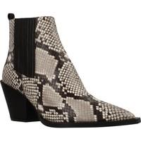 Schuhe Damen Low Boots Bruno Premi BY6305X Mehrfarbig