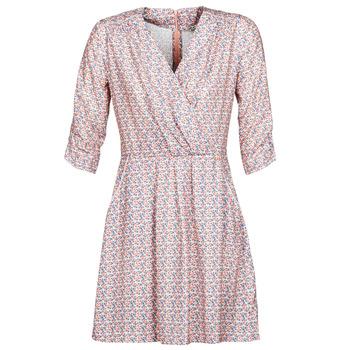 Kleidung Damen Kurze Kleider Kaporal BABE Rose