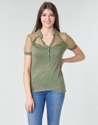 Kleidung Damen Tops / Blusen Kaporal BOSSA Kaki